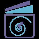 Logo bibilothèque virtuelle