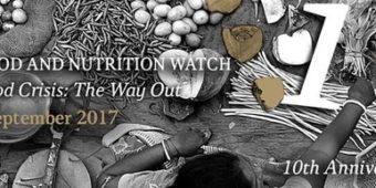 Observatoire du droit à l'alimentation et à la nutrition2017